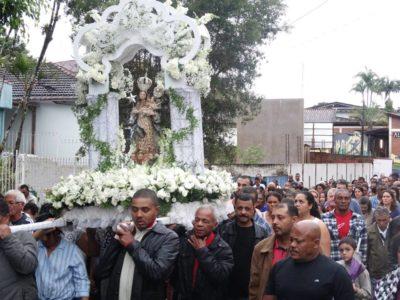 Festa de Nossa Senhora da Guia 2019