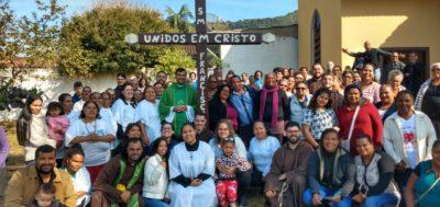 Pós Missão Franciscana em Iporanga-SP