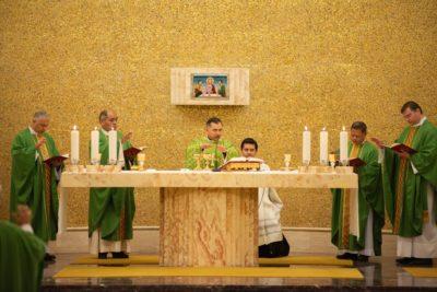 Encerrou-se em Roma o Curso Anual para Novos Bispos