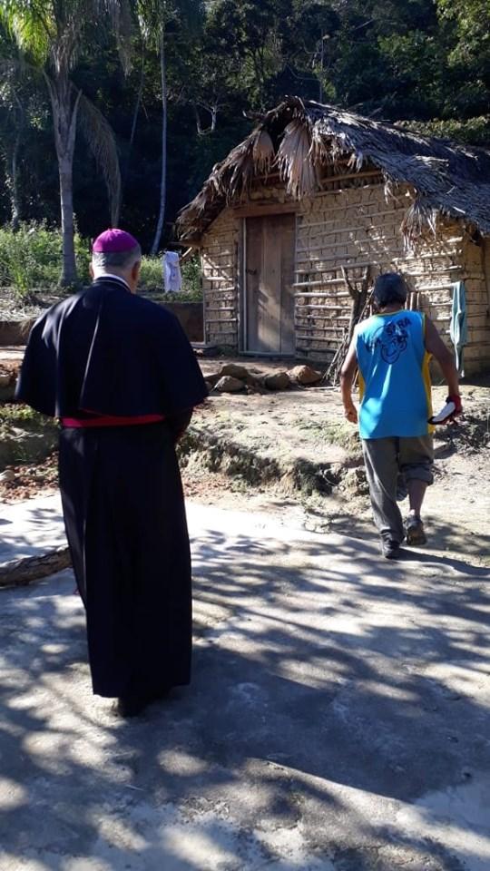 """Palavra do Pastor: """"A Igreja precisa de um novo impulso missionário!"""""""
