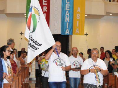 Com Missa, Diocese de Registro abre o Mês Missionário Extraordinário