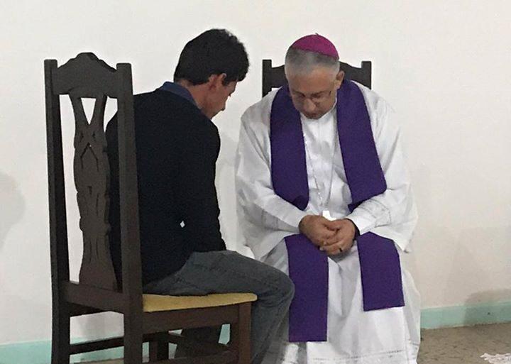 Palavra do Pastor: Quaresma e jejum.