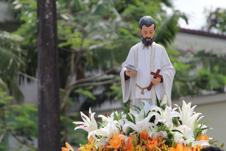 Diocese de Registro celebra Padroeiro
