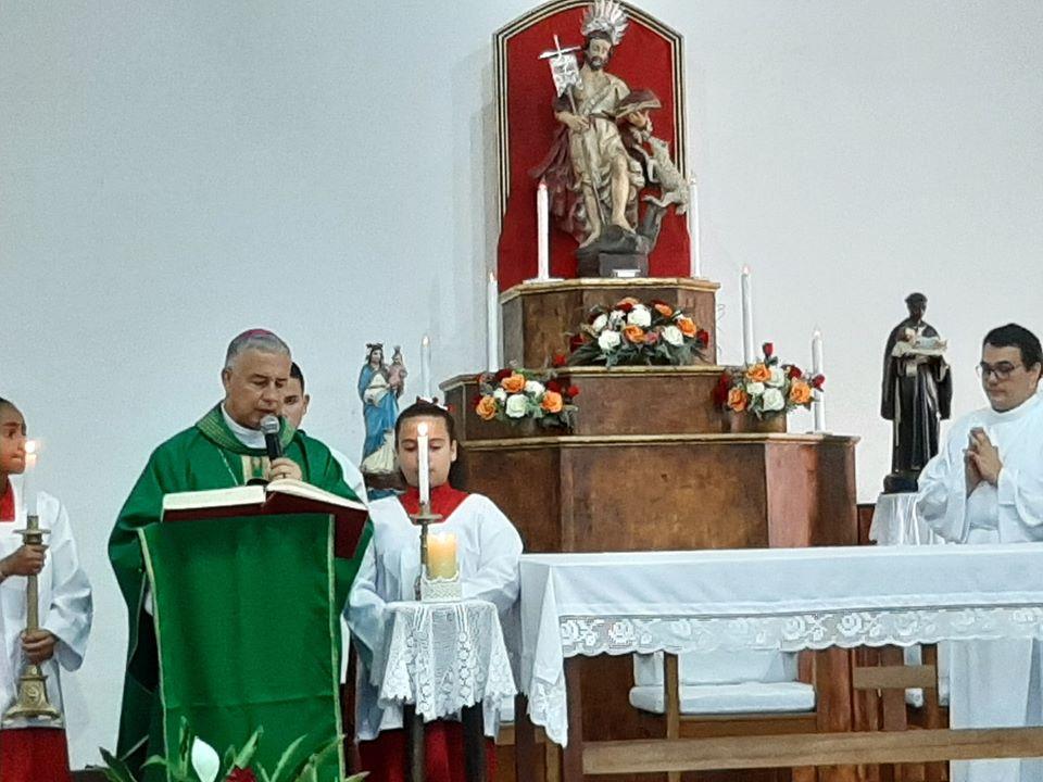 Dom Manoel: A Palavra nos aproxima de Deus, mas sobretudo, por ela, Deus se aproxima de nós.