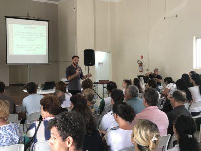 Formação diocesana destaca o papel da música na Liturgia