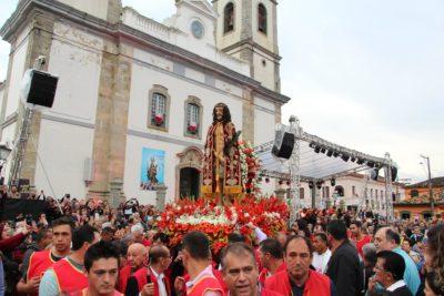 Festa do Senhor Bom Jesus de Iguape de 2020 não terá a participação de fiéis e romeiros