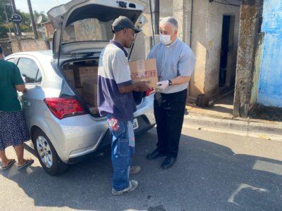 A missão da Igreja Missionária em tempos de pandemia