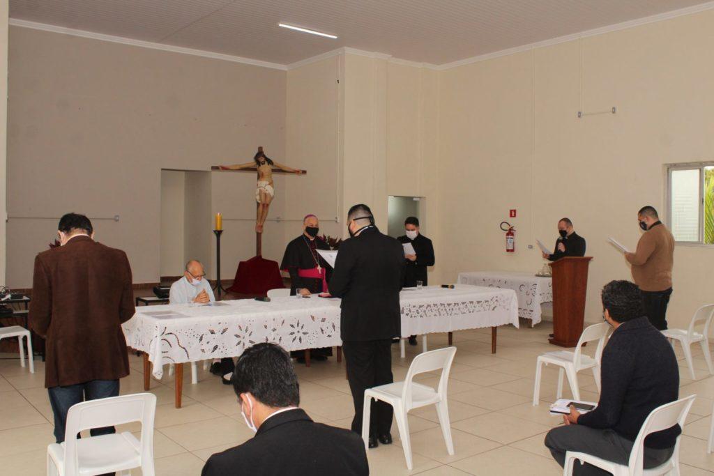 Diocese de Registro instala Tribunal Eclesiástico