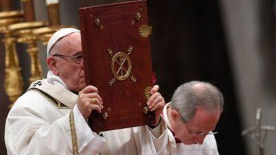 A Bíblia em saída