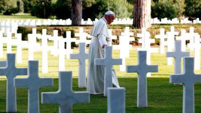 Vaticano prorroga para todo mês de novembro Indulgência Plenária de Finados