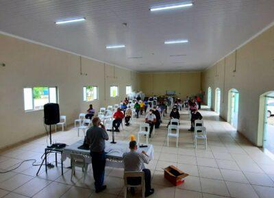 Conselho Diocesano aprova Diretrizes Pastorais em tempo de pandemia
