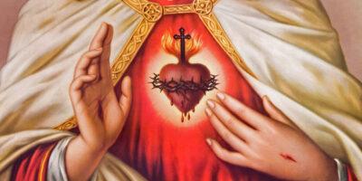 Devoção e espiritualidade do Sagrado Coração