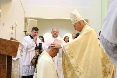 Três anos de missão Diocesana